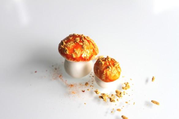 recette-cupcakes-creme de marron- champignons (27)
