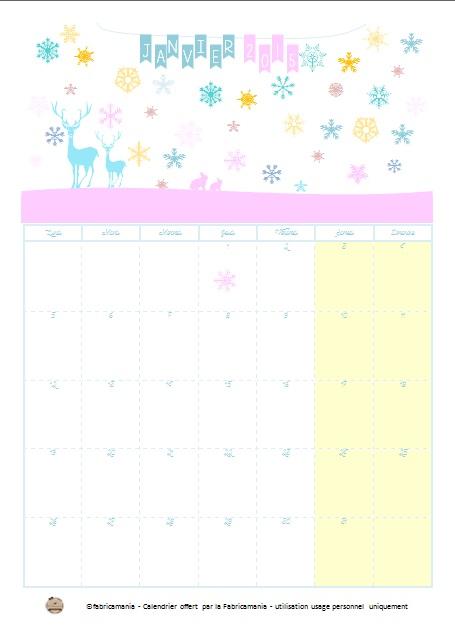 calendrier-janvier-2015