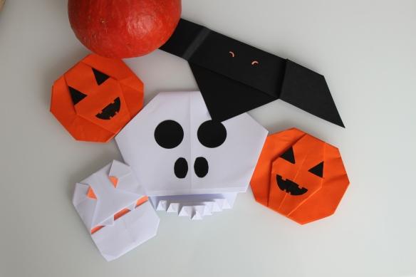 origami-halloween-citrouille-fantome