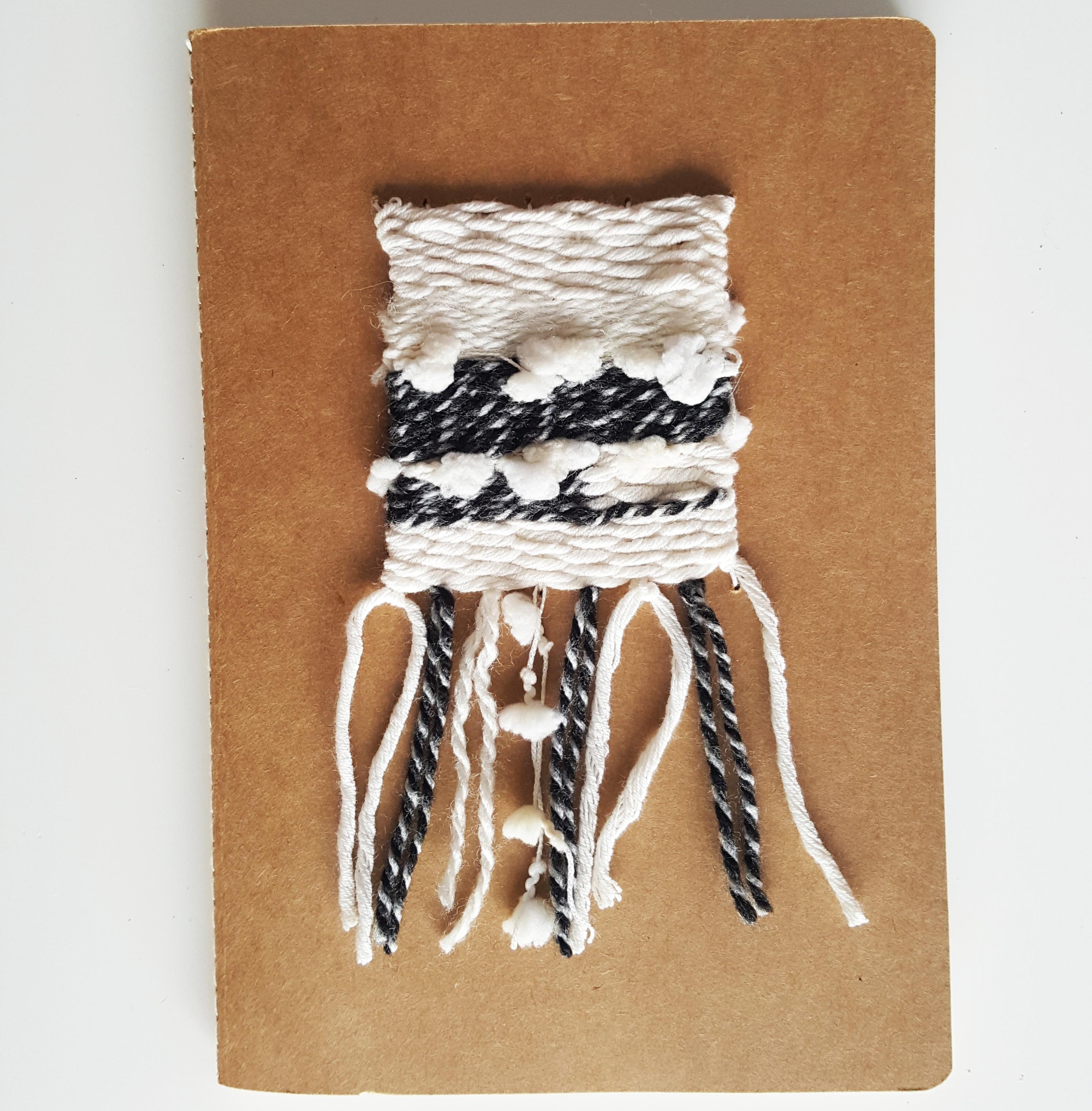 DIY-carnet-tissé-tissage-rentree-laine (11)