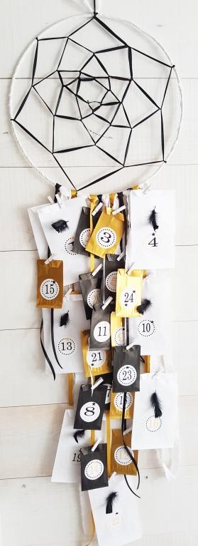 Attrape-reve-calendrier-avent-indien-plume-noel (24) - Copie