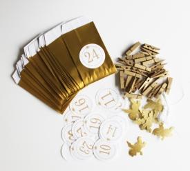 calendrier-avent-noel-or - Copie