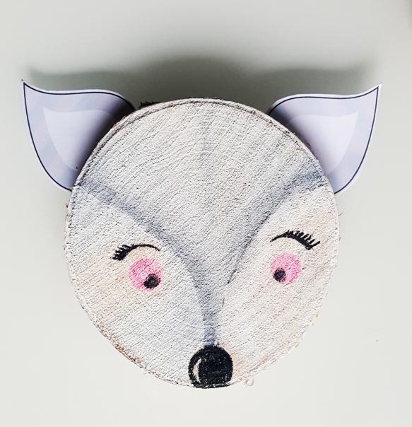 diy-peindre-animal-renard-fouine-sur rondelle-bouleau-activite-enfant (16)