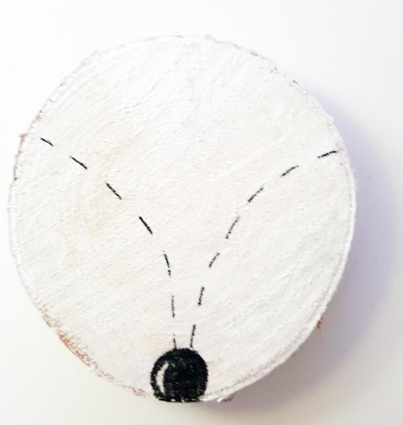 diy-peindre-animal-renard-fouine-sur rondelle-bouleau-activite-enfant (8)